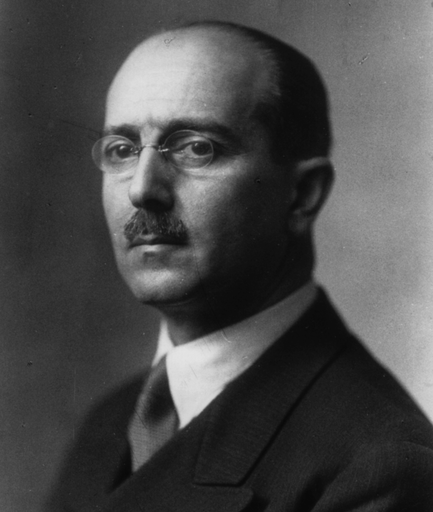 11 ottobre 1881 – Nasce Hans Kelsen