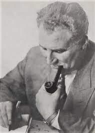 6 Ottobre 1903 – Nasce Tullio Ascarelli