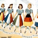 14 Ottobre 1957 - L'Italia ratifica i Trattati di Roma