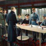 11 Novembre 1918 - Termina la Grande Guerra