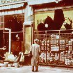 10 Novembre 1938 - La Notte dei Cristalli