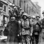 8 Novembre 1923 - Il putsch di Monaco