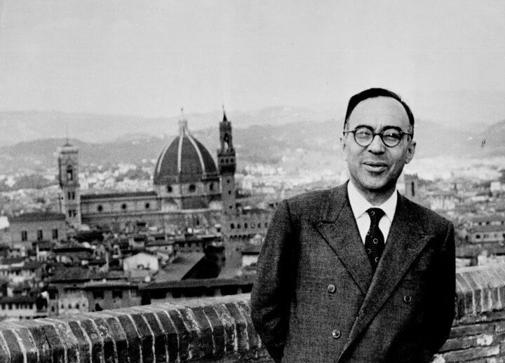 5 Novembre 1977 – Muore Giorgio La Pira