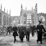 14 Novembre 1940 - Coventry è distrutta dalla Luftwaffe