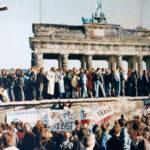9 Novembre 1989 - Cade il Muro di Berlino