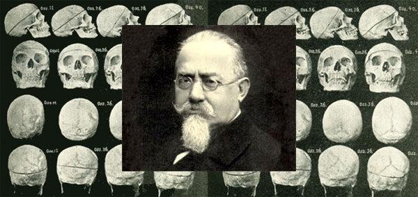 6 Novembre 1835 – Nasce Cesare Lombroso