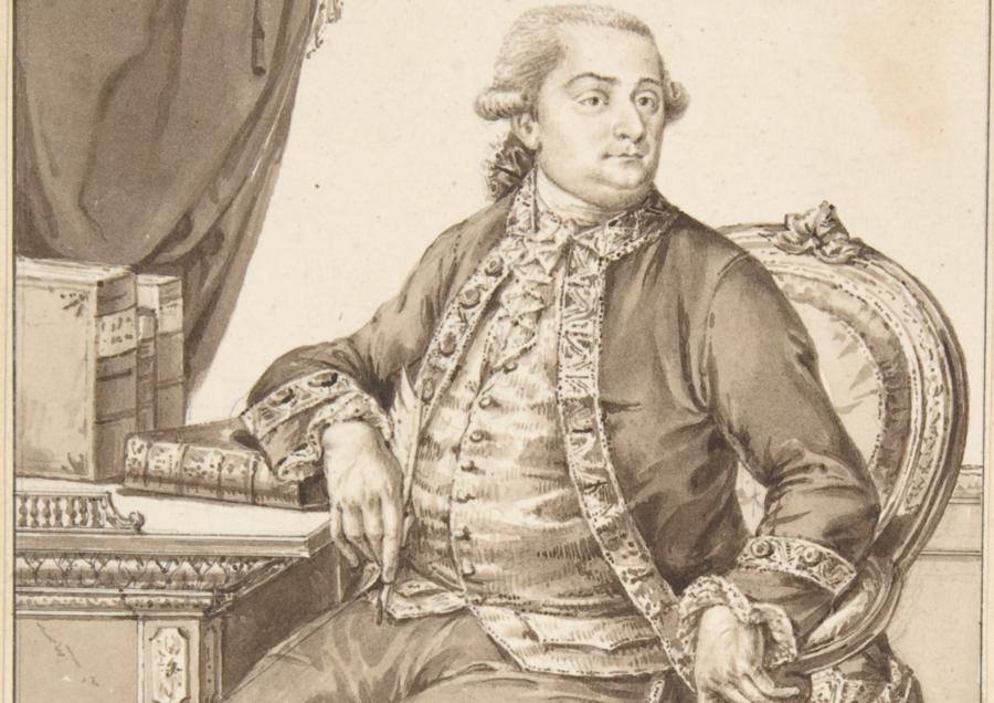 28 Novembre 1794 – Muore Cesare Beccaria