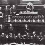 16 Novembre 1922 - Mussolini pronuncia il Discorso del Bivacco