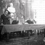 3 Novembre 1947 - Muore Santi Romano