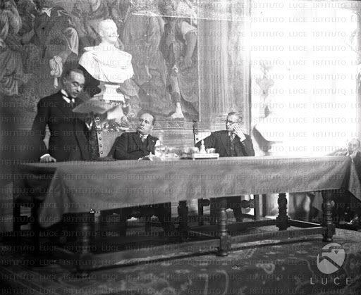 3 Novembre 1947 – Muore Santi Romano