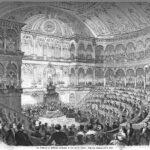 17 Dicembre 1860 - Si scioglie la legislatura del Regno di Sardegna per le prime elezioni dell'Italia unita