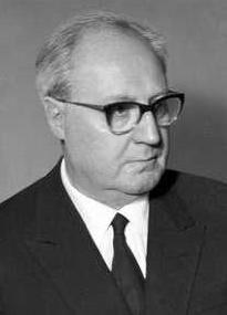 28 Dicembre 1964 – Eletto Giuseppe Saragat a Presidente della Repubblica