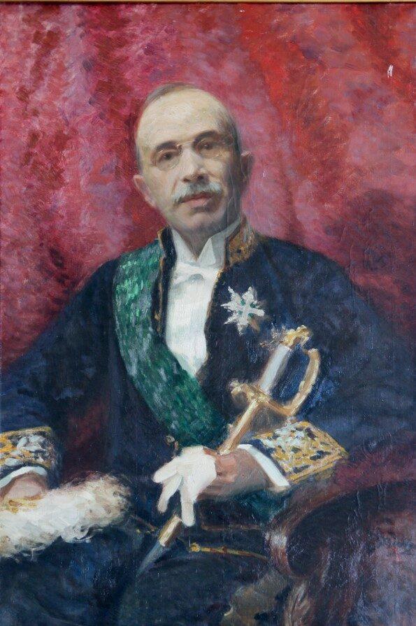 1 Gennaio 1937 – Muore Lodovico Mortara