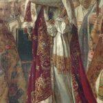 2 Dicembre 1804 - Napoleone si autoincorona Imperatore dei Francesi
