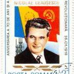 22 Dicembre 1989 - Finisce il regime di Nicolae Ceaușescu