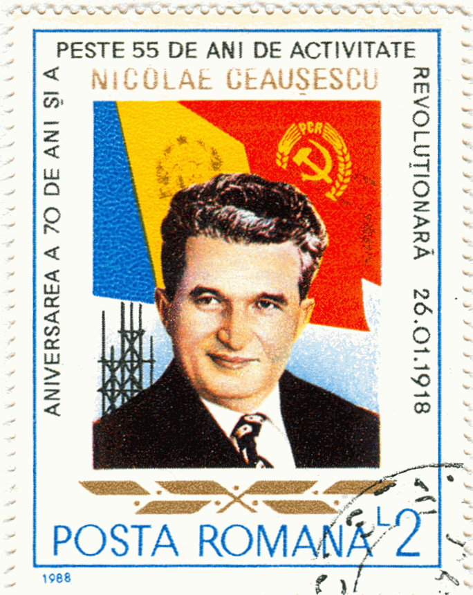 22 Dicembre 1989 – Finisce il regime di Nicolae Ceaușescu