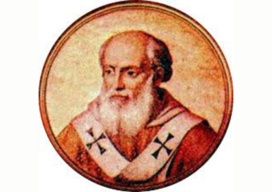7 Dicembre 1254 – Muore papa Innocenzo IV