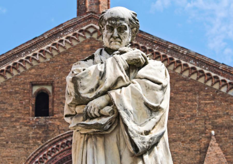 11 Dicembre 1761 – Nasce Gian Domenico Romagnosi