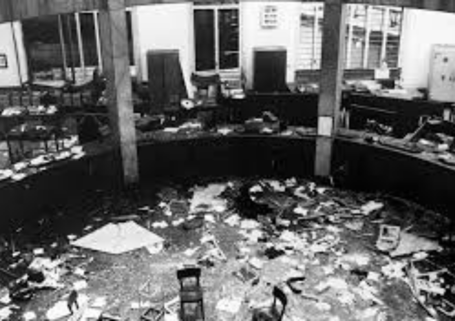 12 Dicembre 1969 – Strage di Piazza Fontana