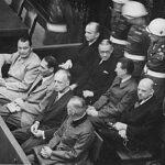 9 Dicembre 1946 - Inizia il processo di Norimberga contro i medici