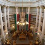 27 Dicembre 1796 - Si apre il congresso cispadano di Reggio Emilia, nel corso del quale verrà adottato il tricolore come bandiera nazionale della Repubblica Cispadana