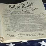 15 Dicembre 1791 - Viene approvata la Carta dei Diritti degli Stati Uniti