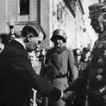 30 Gennaio 1933 - Adolf Hitler giura come cancelliere