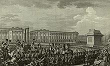 21 Gennaio 1793 – Luigi XVI viene ghigliottinato