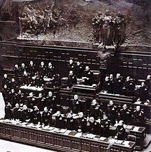 3 Gennaio 1925 – Discorso di Mussolini sul delitto Matteotti
