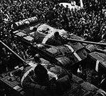 5 Gennaio 1968 - Inizia la Primavera di Praga