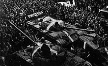 5 Gennaio 1968 – Inizia la Primavera di Praga