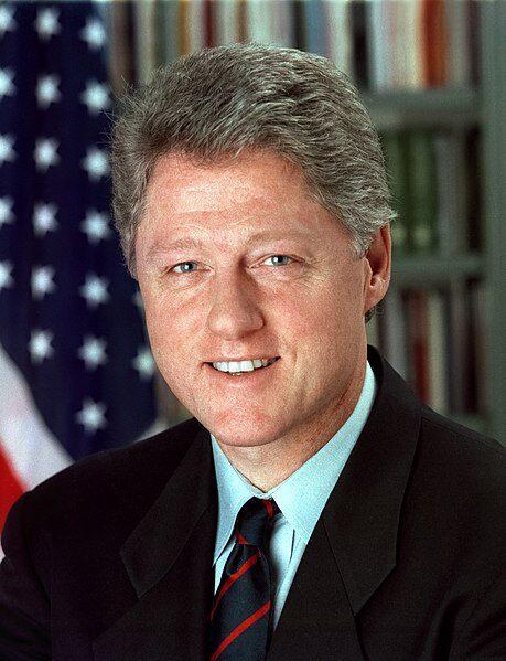 7 Gennaio 1999 – Inizia il processo per l'impeachment di Clinton