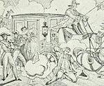 14 Gennaio 1858 - Felice Orsini attenta alla vita di Napoleone III