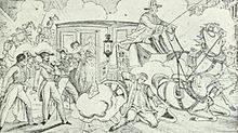 14 Gennaio 1858 – Felice Orsini attenta alla vita di Napoleone III