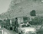 15 Gennaio 1968 - Il terremoto del Belice
