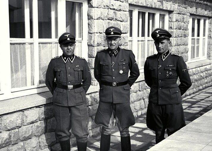"""""""Mi piaceva veder soffrire"""": la confessione del comandante nazista a Mauthausen"""