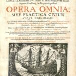 6 Gennaio 1625 - Nasce Giulio Claro