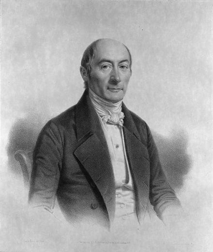 8 Gennaio 1846 – Muore Georg Friedrich Puchta