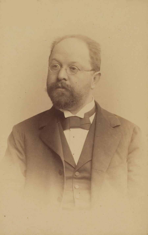 12 Gennaio 1911 – Muore Georg Jellinek