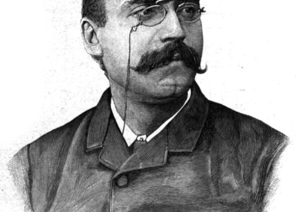 28 Gennaio 1851 – Nasce Camillo Finocchiaro Aprile