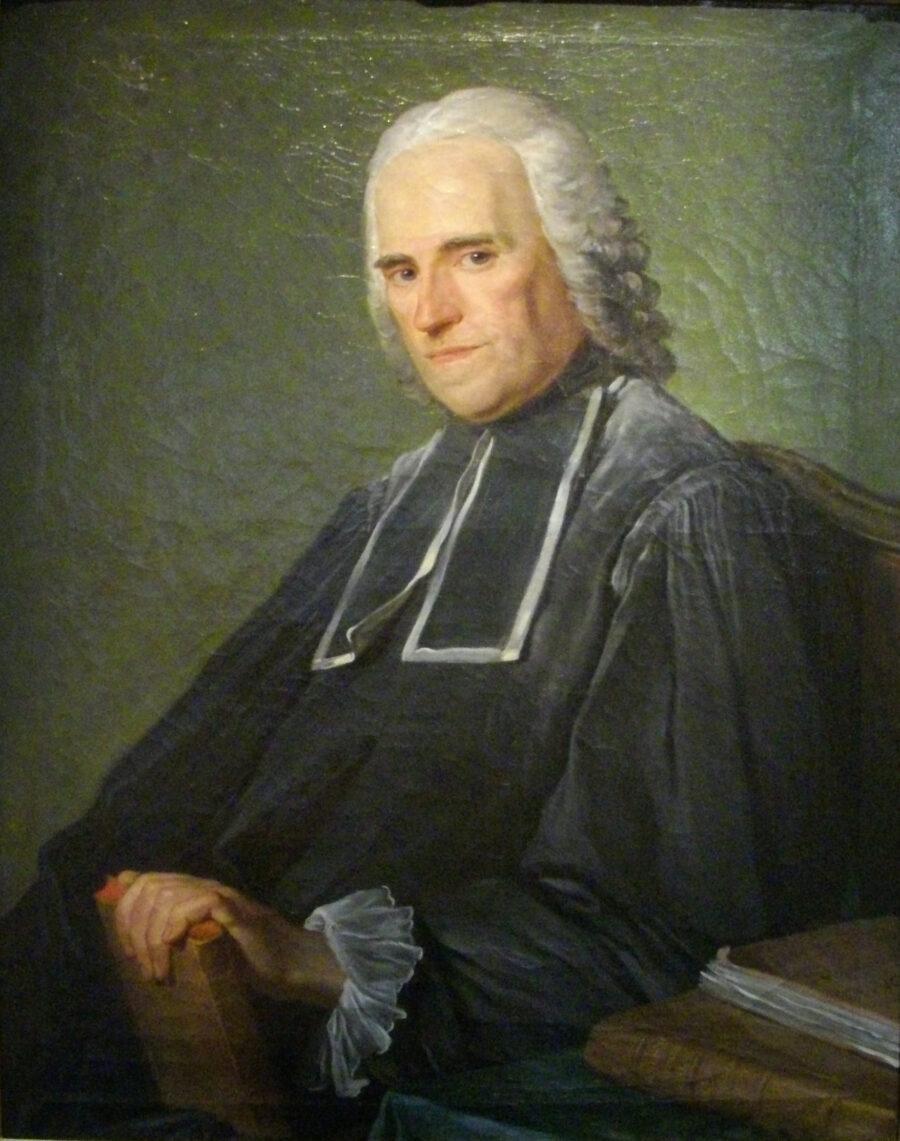 9 Gennaio 1699 – Nasce Robert Joseph Pothier