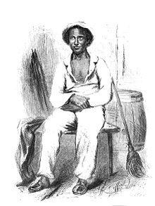4 Gennaio 1853 – Solomon Northup riconquista la libertà