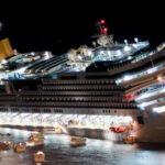 13 Gennaio 2012 - Affonda la Costa Concordia
