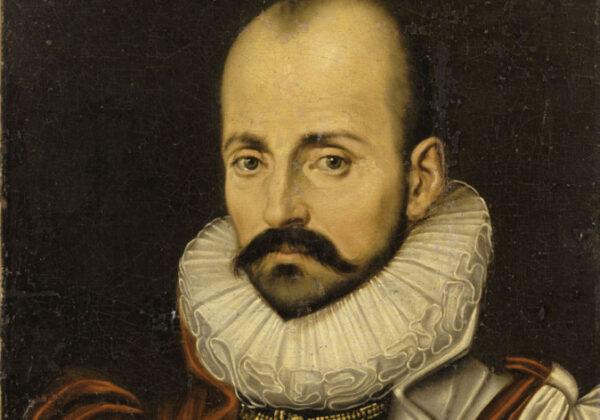 Michel de Montaigne: un giurista in una torre di libri