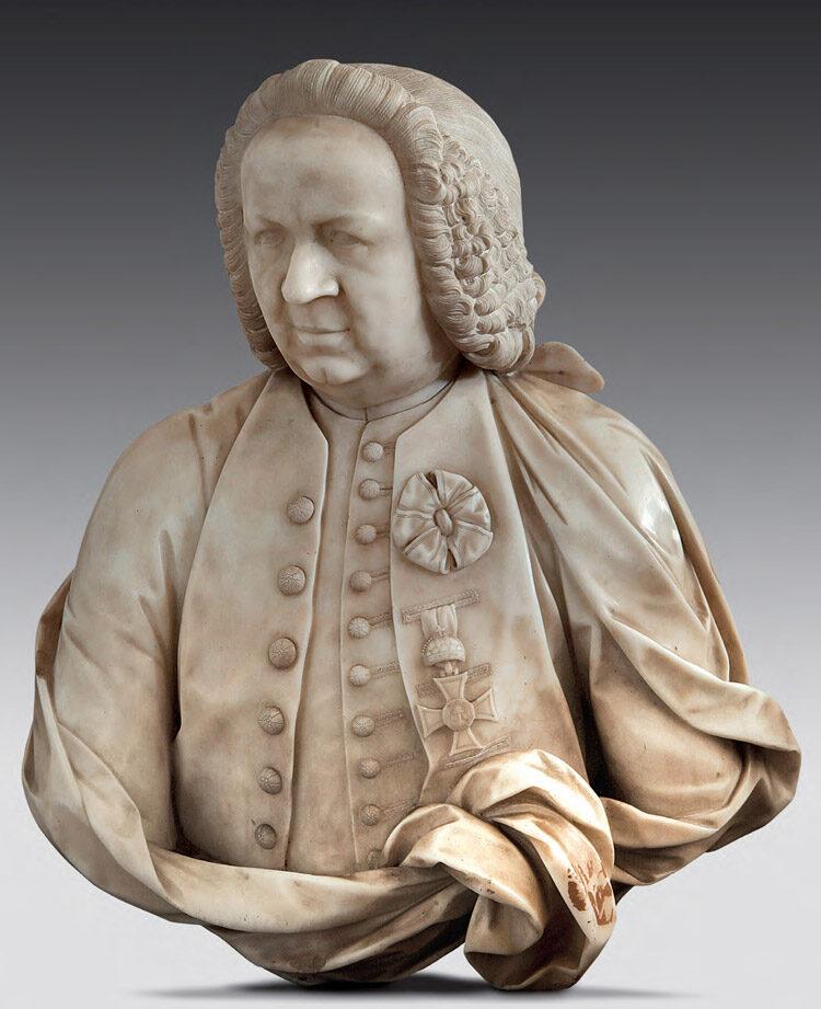 17 Gennaio 1706 – Nasce Pompeo Neri