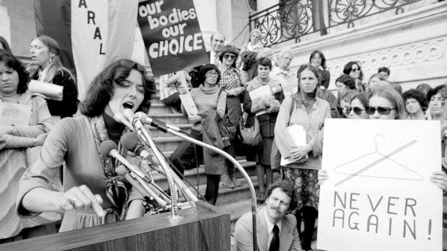 22 gennaio 1973 – La Corte suprema decide Roe v. Wade