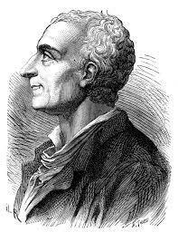 18 Gennaio 1689 – Nasce Montesquieu