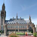 6 Febbraio 1900 - Viene istituita la Corte permanente di arbitrato internazionale de L'Aja
