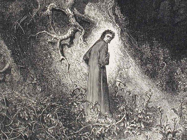 Siamo (semi)seri! Che cos'è questa storia della revisione della condanna a Dante?