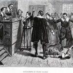 8 Febbraio 1692 - Inizia il processo alle streghe di Salem